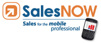 SalesNOW Mobile CRM